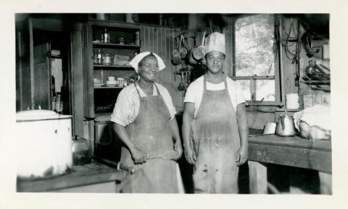 1946 Wachusett