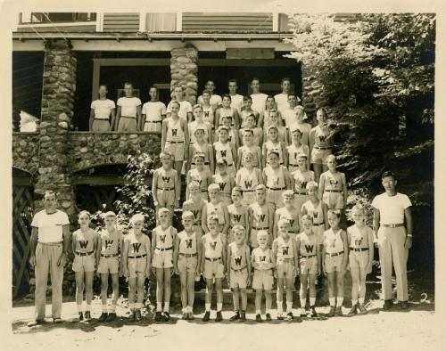 1946 Likely Wachusett
