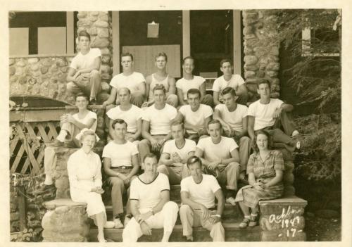 1948 Wachusett