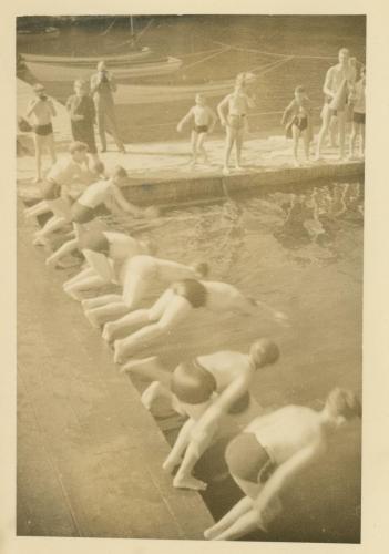 1941 Wachusett