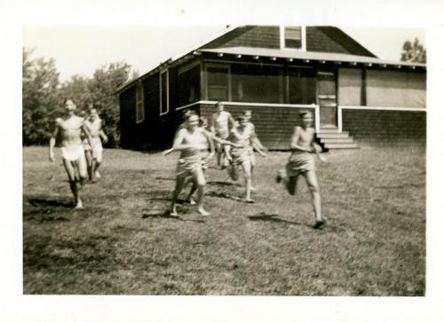 1946 Wachusett Banzai Charge Kiowa