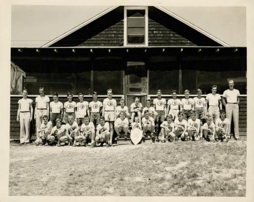 1947 Wachusett