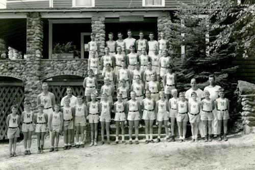 Wachusett 1940 or 1941